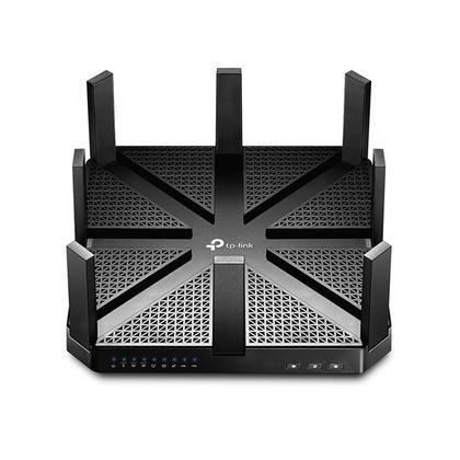 Routeur gigabit MU-MIMO tri-bande sans fil AC5400 - TP-LINK®