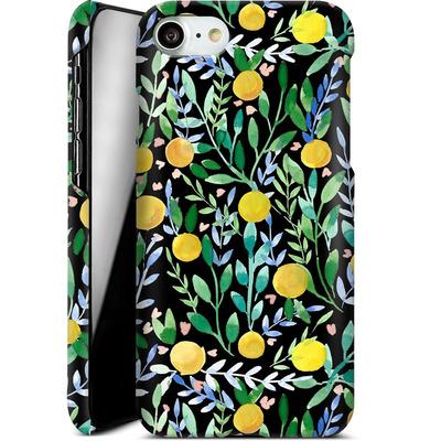 Apple iPhone 7 Smartphone Huelle - Bright Blossoms von Iisa Monttinen