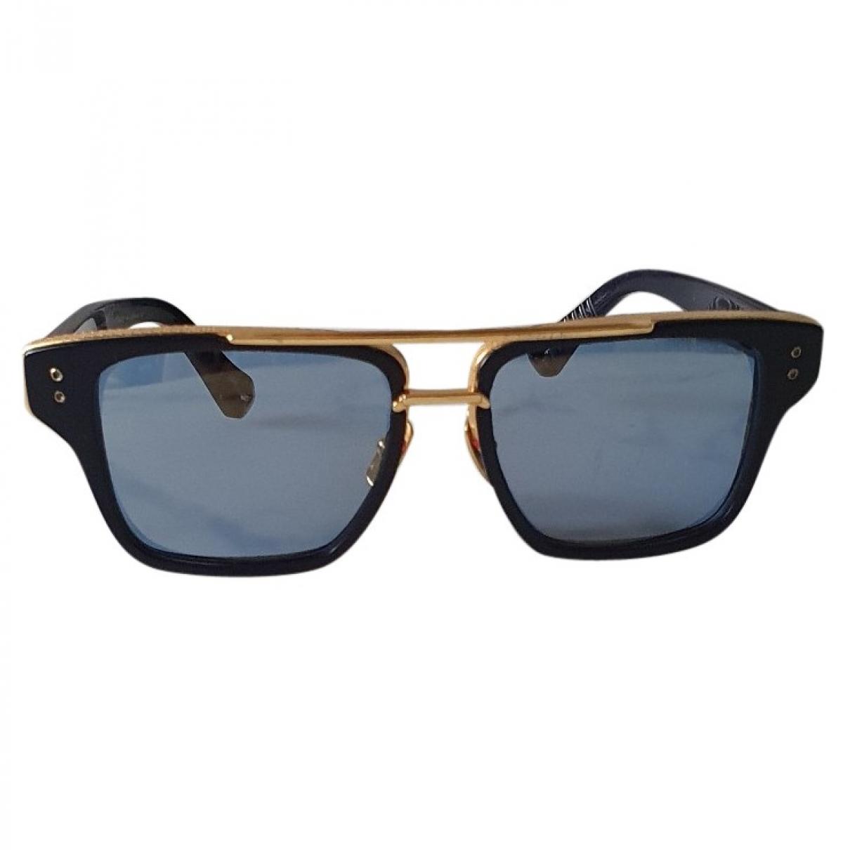 Dita Von Teese \N Blue Sunglasses for Men \N