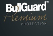 BullGuard Premium Protection 2018 (1 Year / 5 Devices)