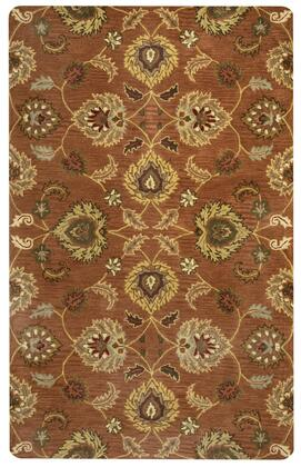 VNTVN9453007510RD Valintino Area Rug Size 10' Round  in