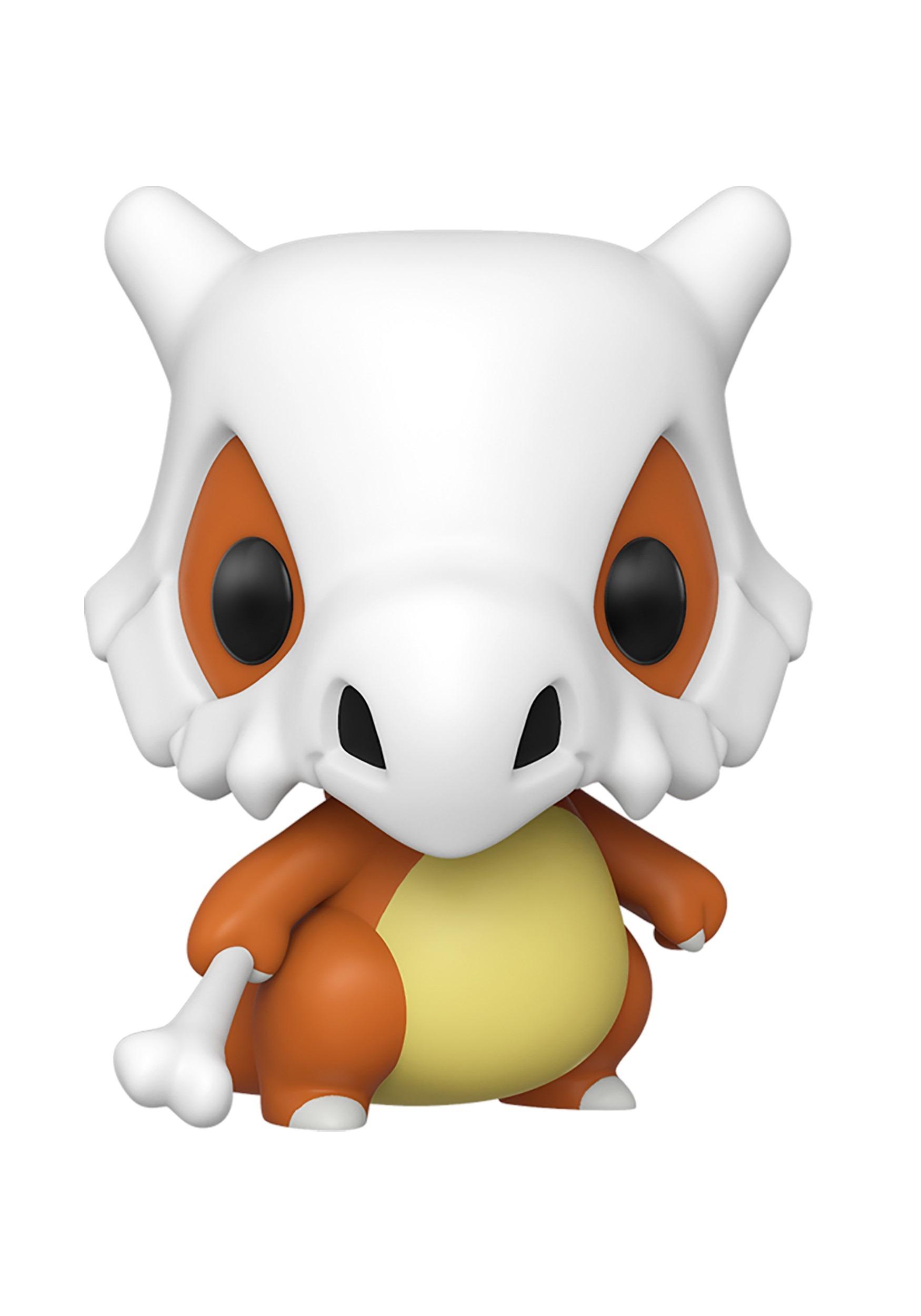 Pokemon S3- POP Games: Cubone